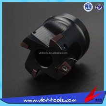 CNC Face Milling Cutter in Tool Parts-----50A04R-S90AP16-22-----VKT
