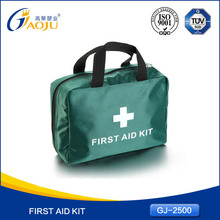 3 Year no customer complain best selling family home first aid kit for emergency