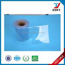 PVC Cover Plastic Sheet PVC Sheet Production Line For ID Card