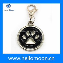 Promotional Zinc Alloy Nickel Free Custom Metal Dog Tag