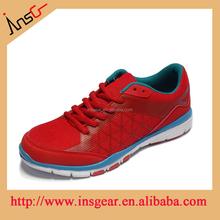 Alibaba boa qualidade New Design usado marca Running Shoes baratos