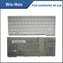 brand new for samsung keyboard NF110 white