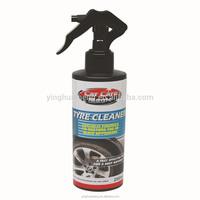 Car Care Magic Foaming Tire Polish Cleaner Spray