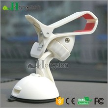 Popular car phone stand holder apply size 10cm smart phone