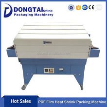 POF Film Heat Shrink Packing Machine
