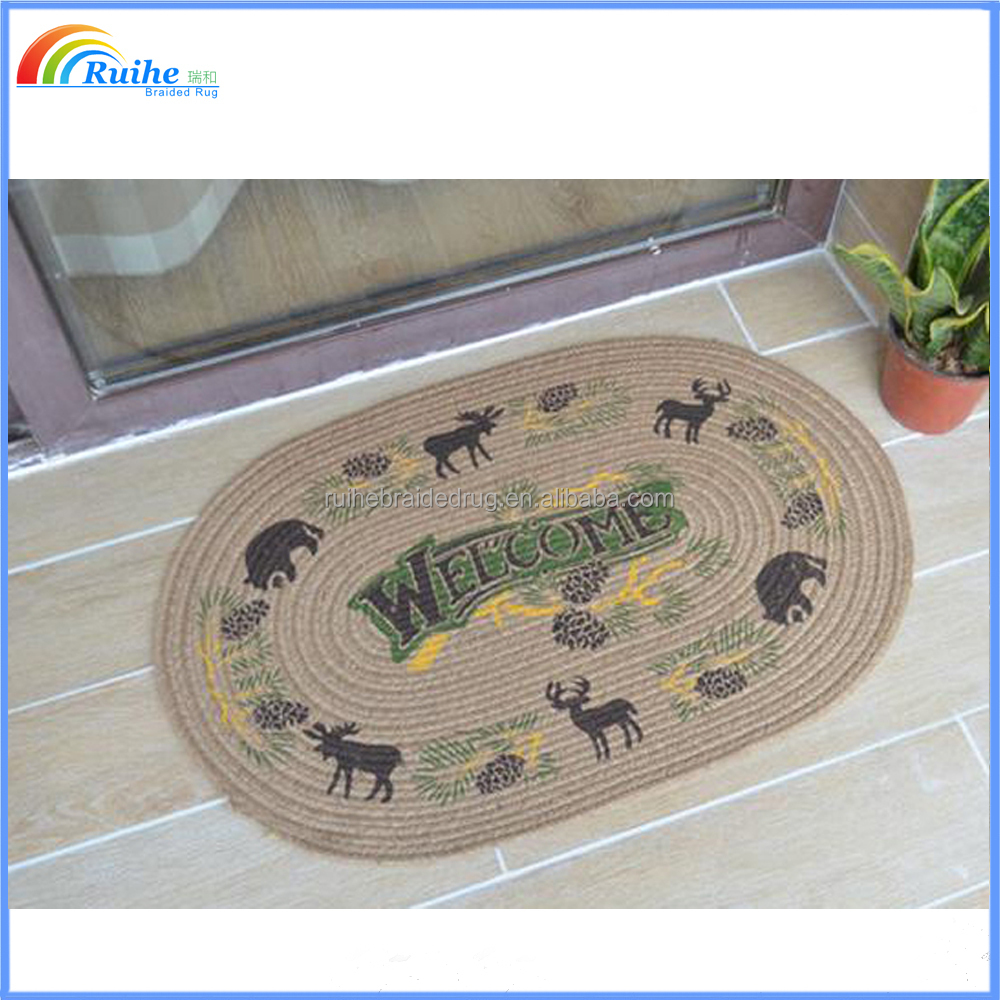 Front Door Mats As A Guest Greeting Tool - Home & Furniture Design ...