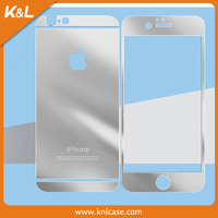 Manufacture droid screen protector for iphone6 6 plus with great price glass screenprotector