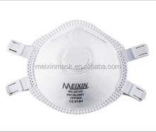 FFP3 mask for spraying chemicals
