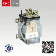JQX- 60F Mini Industrial 12.8v flasher relay