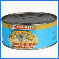 1000g wholesale canned tuna