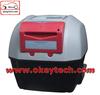 2014 Newest automatic X6 key cutting machine key copy machine