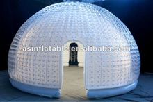 2012 Beautiful bubble tent for sale