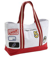 Hot sale High Quality Eco Friendly Reycled supermarket cotton bag