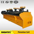 antimonio de ahorro de energía de flotación de mineral de la máquina