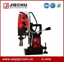 """BJ-2800E 1 3/8 """" annular cutter electric mini drill stand drill press"""