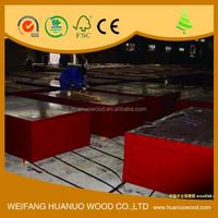 9mm 12mm 15mm 18mm black/brown film faced plywood marine plywood