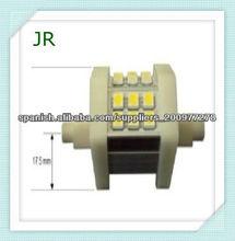 Lámpara de 78mm 4w llevó r7s puede ser regulable