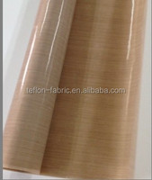 Bulk sale high quality fiberglass cloth heat and insulated teflon coating fabric heat resistance material from China