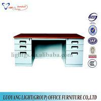 Luoyang LIGHT OD-2C Steel Office DESK