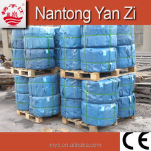 6x19 galvanized steel rope