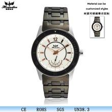 1455 2014- venta al por mayor reloj chino los hombres reloj a prueba de agua
