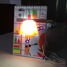 New production of high quality beatiful home led light