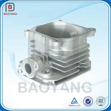 High Precision Aluminium Alloy Die Casting Box