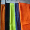 Baoji textile 90% Poly 10% cotton poplin dyed fabric