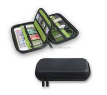EVA Portable Hard Drive Case(Hard Drive Pouch,Cable Pouch) , EVA HDD Case / Pouch , EVA Cable Pouch