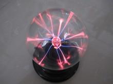 3 inch Glass USB Plasma Ball for Decoration-PUL1016