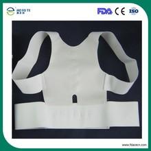 Lumbar Brace Lower Back Support Belt Lower Back Pain Relief Spine Back Rehabilitation Adjustable Corrector For Lady Or Boy