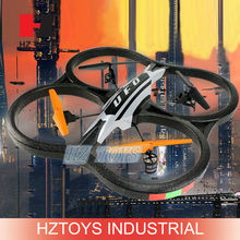Can take photo and video anywhere and anytime 2.4G rc drone helicopter with camera.