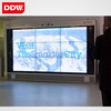 65 inch ultra narrow bezel 3x3 samsung lcd video wall display low price