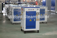 Automatic Stainless Electric Steam Boiler/Boiler Electric Boiler