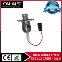 High Power for bmw x1 led daytime running light Non-polarity Auto Led angel eyes