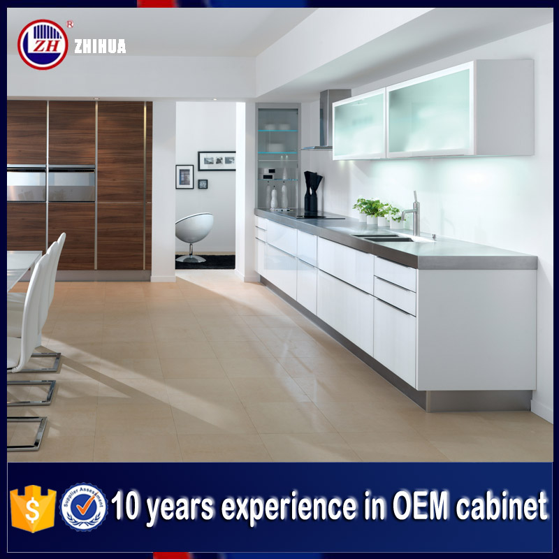 China wholesale kitchen cabinet guangdong for apartment for Chinese kitchen cabinets wholesale