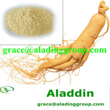 Pure nature bulk enhance sexual function herbal extract. ginseng extract powder,Total Ginsenoside Ginseng Root