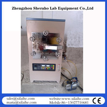 with Automatic Temperature Controled nitrogen atmosphere muffle furnace