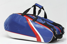 Athlete favorite professional badminton sport bag