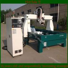 Factory Price ! Foam Mould Cnc Carving Machine / Foam Mould Cnc Carving Router