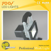 Excellent quality low price rechargeable led magnetic work light