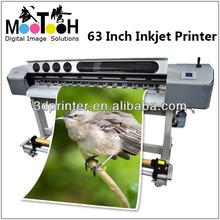Plotter de impresión de tela