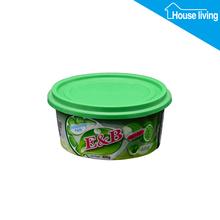 OEM and Customized Dishwashing paste are warmly welcome