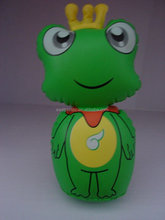 cheap promotion Inflatable Toy/Inflatable cute Frog