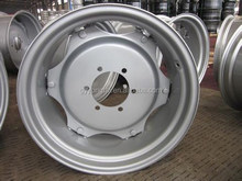 2015 China hot selling steel wheel rim for tractor on sale