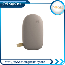 best selling 10400mah waterproof power bank for smart phone