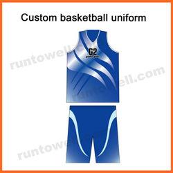 Runtowell 2013 basketball training jersey / usa mens basketball jersey / color green jersey basketball
