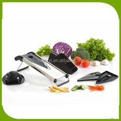 Manual Kitchen Mandoline Slicer vegetable chopper