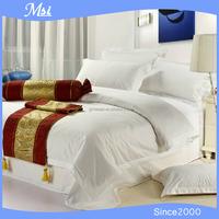 2015 Hot Selling King Size Hotel Bed Linen/Comforter Bedding Set