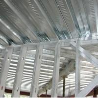 Light Gauge Steel Construction LGS